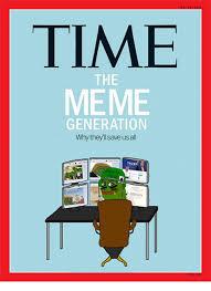 Meme Generation - time the meme generation why they llsaveusall trump dank meme on