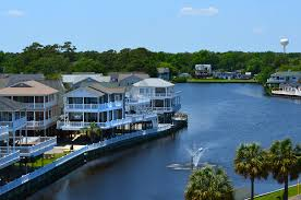Ocean Lakes Map With Top Notch Amenities And Location Ocean Lakes Family