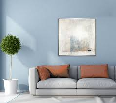 Air Conditioner For Living Room by How To Use Blue To Decorate Your Home Ptmimages