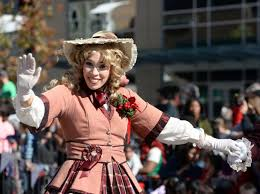 ways to the raleigh parade from home out and