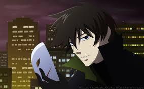 darker than black hei li kun darker than black japanese anime pinterest