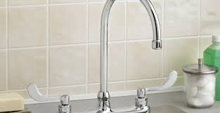 grohe feel kitchen faucet faucetets lowes delta grohe kitchen shower moen sink faucet