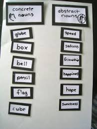 abstract nouns abstract nouns worksheets and abstract
