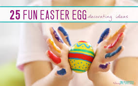 Decorating Easter Eggs With Nail Polish by 25 Easter Egg Decorating Ideas Mommy On Purpose