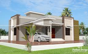 3 bed room contemporary home u2013 kerala home design