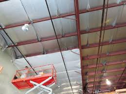 Ceiling Insulation Types by Retroshield System Reflective Insulation Fi Foil Company