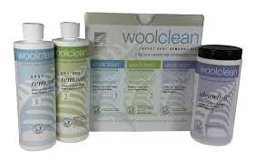 Caring For Wool Rugs Woolclean Care Kit For Wool Carpets
