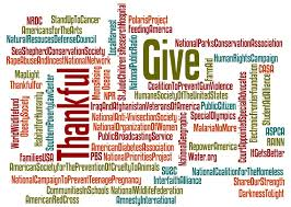 50 nonprofits to be grateful for this thanksgiving