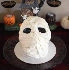 cakes for halloween mummy cake for halloween around the world in 80 cakes