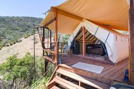 Building A Tent Platform by Malibu Safari Chic Tent Tents For Rent In Malibu California