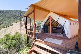 malibu safari chic tent tents for rent in malibu california
