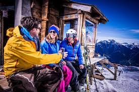 Bad Gastein Skigebiet Skifahren U0026 Snowboarden Skiregion Gastein Salzburg