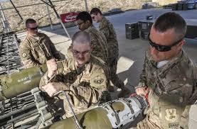 Bagram Air Base Map Bagram Ammo Airmen Bring The Boom To Combat Airpower U003e U S Air