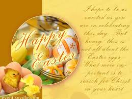 happy easter dear happy easter wishes and messages 365greetings