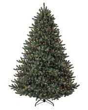 9 balsam hill blue spruce artificial tree unlit ebay