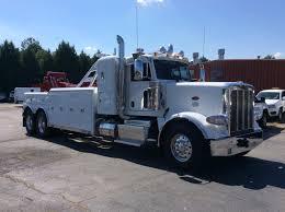 peterbilt truck dealer new 2017 peterbilt truck wrecker body for sale in smyrna ga