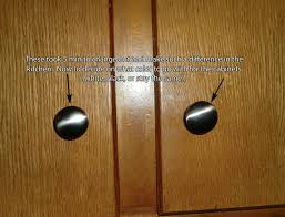 Installing Hardware On Kitchen Cabinets Kitchen Kitchen Cabinet Knob Placement Cabinet Door Handle Jig
