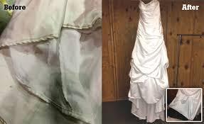 wedding dress restoration finding new revenue in house soft contents restoration 2016 07