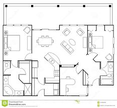 floorplan clipart clipground