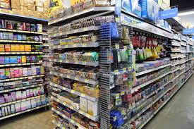 Walmart Store Floor Plan Walmart Goes To College Retail Giant Tests Small Store Near Mu