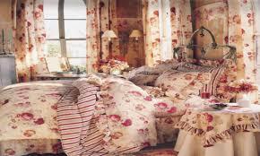floral bedroom curtains waverly vintage rose bedding waverly
