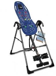 Inversion Table Review by Teeter Hang Ups Ep 560 Inversion Table Review Best Inversion