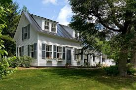 small country home a small country cape updated by smith vansant in vermont