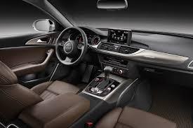 audi a6 interior at 2013 audi a6 allroad quattro interior eurocar