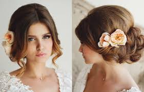 bridal hairstyles 28 prettiest wedding hairstyles modwedding