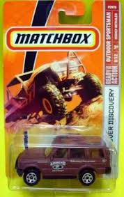 matchbox land rover sf0593 model details matchbox university