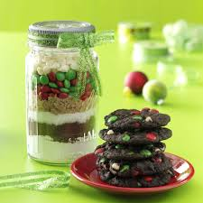 double dutch chocolate holiday cookies recipe taste of home