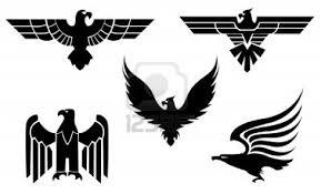eagle tattoo on finger american eagle symbol tattoo