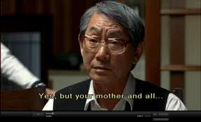 Japanese Father Meme - high expectations asian father know your meme