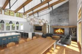 contemporary farmhouse modern farmhouse u2013 board u0026 vellum