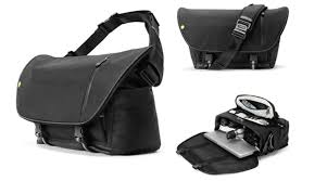 booq boa nerve messenger bag rugged protection for the urban warrior