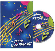 birthday cards with name and music infocard co