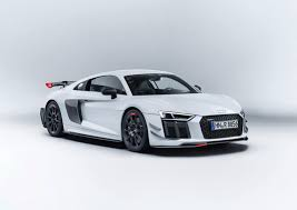 Audi R8 Build - audi sport needs to build more suvs before launching wild halo car