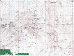 Map Of Everest Survey Map Of Himalaya Maps U502 Interactives Political Of