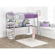 Study Bunk Bed Fingerhut Kimball Boltzero Study Loft Bunk Bed
