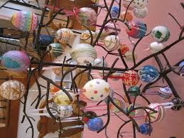 german easter egg tree uncategorized easter egg tree ornaments craft german
