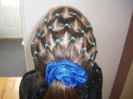 gymnastics picture hair style hairstyles for long hair gymnastics gymnastics hair rows of