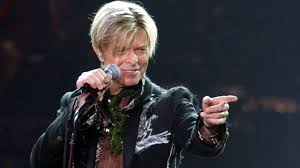 rock artist who died 2016 reaction to david bowie s death bbc news