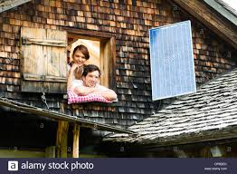 Beds On The Floor by Young Couple In Bed On The Floor Of A Barn Or A Mountain Hut In