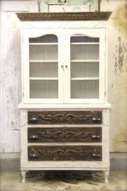Two Tone Cupboards 107 Best China Hutches U0026 Cabinets Images On Pinterest Painted