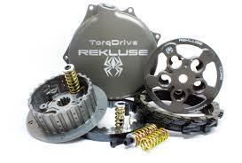 rekluse core manual torq drive clutch kit suzuki rmz 250 2007 2016