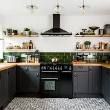 how to paint kitchen units grey grey kitchen ideas 28 ideas for grey kitchens both stylish
