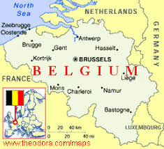 map of begium maps of belgium belgian flags maps economy geography climate