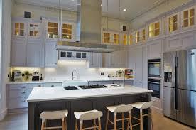 kitchen amazing bespoke kitchen with kitchen island with oak top