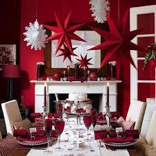 Christmas Modern Table Decoration by 15 Modern Christmas Table Setting Ideas U2013 212 Concept Modern Living