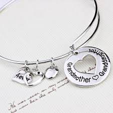 grandmother and granddaughter necklaces between grandmother and granddaughter is forever jewels